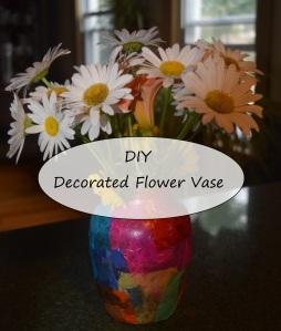 Flower Vase Cover